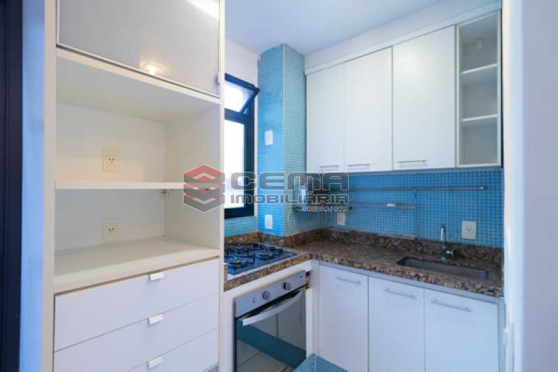 Cozinha - Flat em Boatafogo-RJ - LAFL20035 - 25
