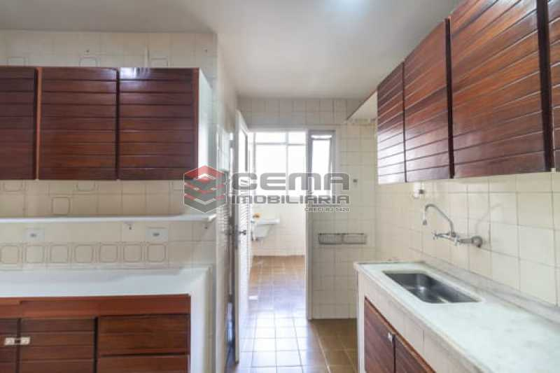 4ff615a9-70f8-44f7-b4ec-181d27 - Apartamento 2 quartos à venda Flamengo, Zona Sul RJ - R$ 1.050.000 - LAAP25549 - 23