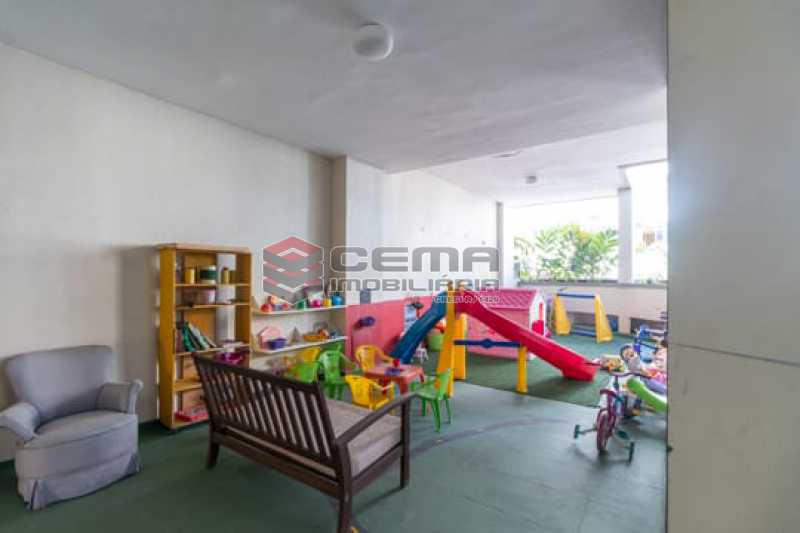 5b789041-5bd0-4c04-afb1-f8f3bc - Apartamento 2 quartos à venda Flamengo, Zona Sul RJ - R$ 1.050.000 - LAAP25549 - 25