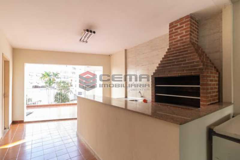 6b70ee5f-fb10-494a-9622-2bf296 - Apartamento 2 quartos à venda Flamengo, Zona Sul RJ - R$ 1.050.000 - LAAP25549 - 27