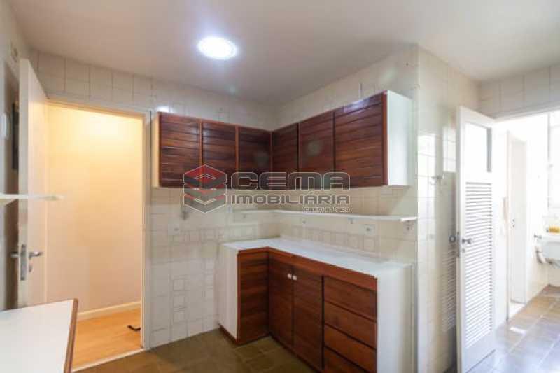 804c7059-8602-452c-a9ec-997693 - Apartamento 2 quartos à venda Flamengo, Zona Sul RJ - R$ 1.050.000 - LAAP25549 - 21