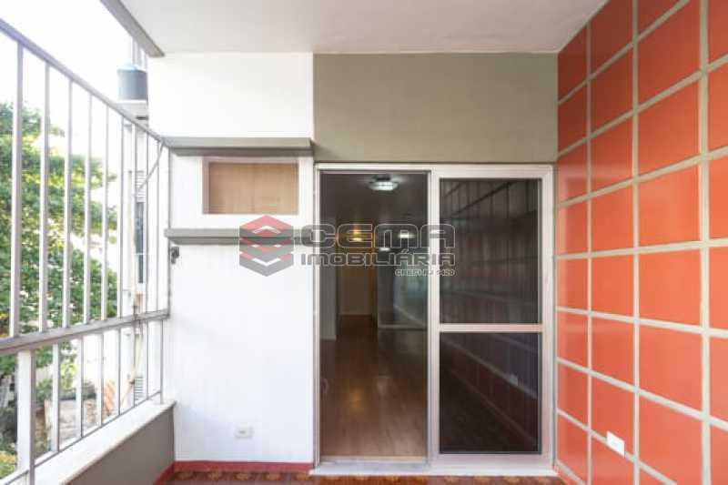 0917d7db-86af-42e5-a974-3abaa8 - Apartamento 2 quartos à venda Flamengo, Zona Sul RJ - R$ 1.050.000 - LAAP25549 - 6