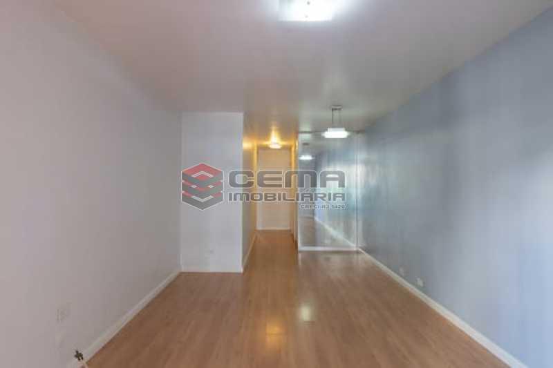 b9cf76e4-52aa-43d9-bf30-d142c8 - Apartamento 2 quartos à venda Flamengo, Zona Sul RJ - R$ 1.050.000 - LAAP25549 - 3