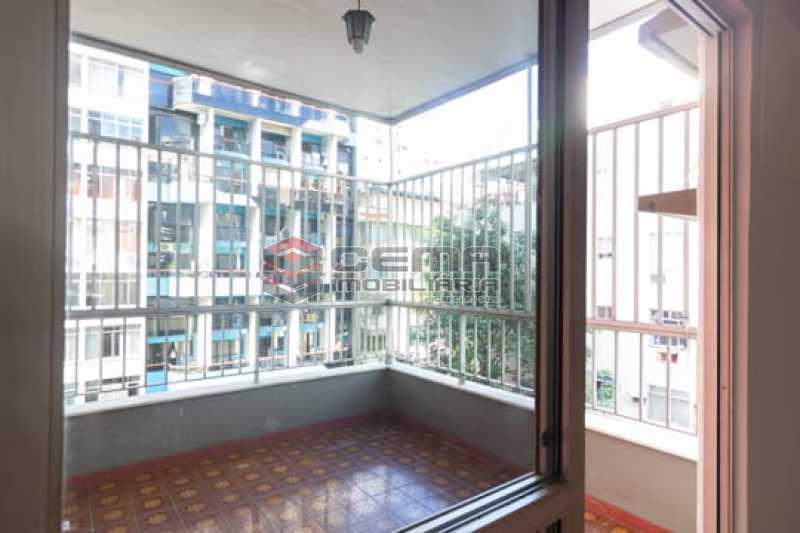 ba60870a-7db7-44f3-99df-415c95 - Apartamento 2 quartos à venda Flamengo, Zona Sul RJ - R$ 1.050.000 - LAAP25549 - 9