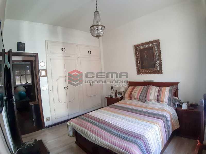 suíte  - Apartamento 3 quartos para alugar Copacabana, Zona Sul RJ - R$ 4.000 - LAAP34686 - 7