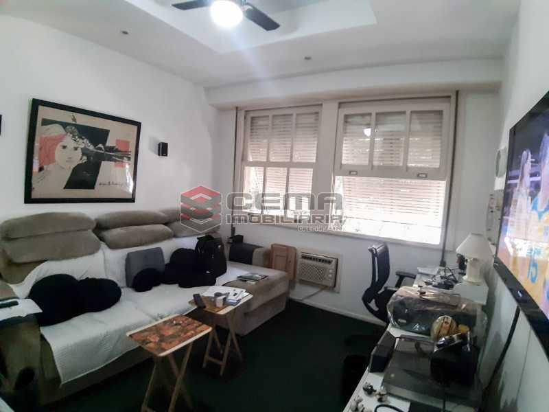 segundo quarto  - Apartamento 3 quartos para alugar Copacabana, Zona Sul RJ - R$ 4.000 - LAAP34686 - 11