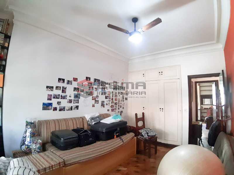 primeiro quarto  - Apartamento 3 quartos para alugar Copacabana, Zona Sul RJ - R$ 4.000 - LAAP34686 - 26