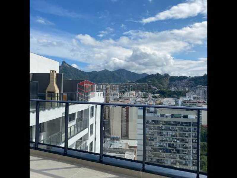 a57dcfe924975711af2f2dbb9ed0b4 - Flamengo- Cobertura. Ícono Parque. - LACO20138 - 1