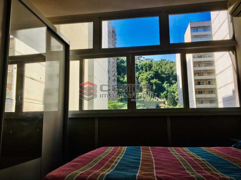 QUARTO. - Excelente conjugado mobiliado em Copacabana - LAKI10449 - 3