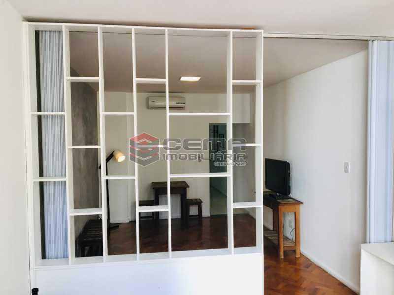 SALA2. - Excelente conjugado mobiliado em Copacabana - LAKI10449 - 5