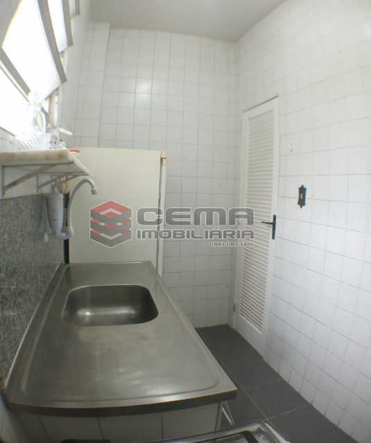 Cozinha - Apartamento 1 quarto para alugar Botafogo, Zona Sul RJ - R$ 2.500 - LAAP13146 - 13