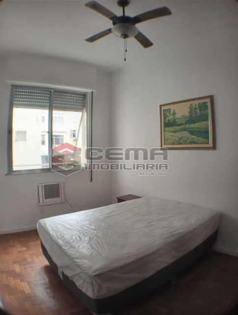 Quarto - Apartamento 1 quarto para alugar Botafogo, Zona Sul RJ - R$ 2.500 - LAAP13146 - 7