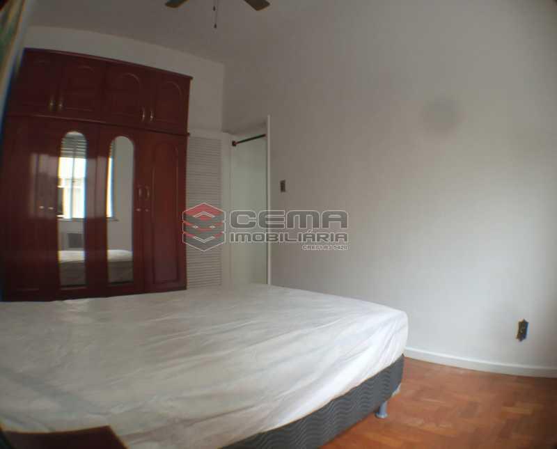 Quarto - Apartamento 1 quarto para alugar Botafogo, Zona Sul RJ - R$ 2.500 - LAAP13146 - 8