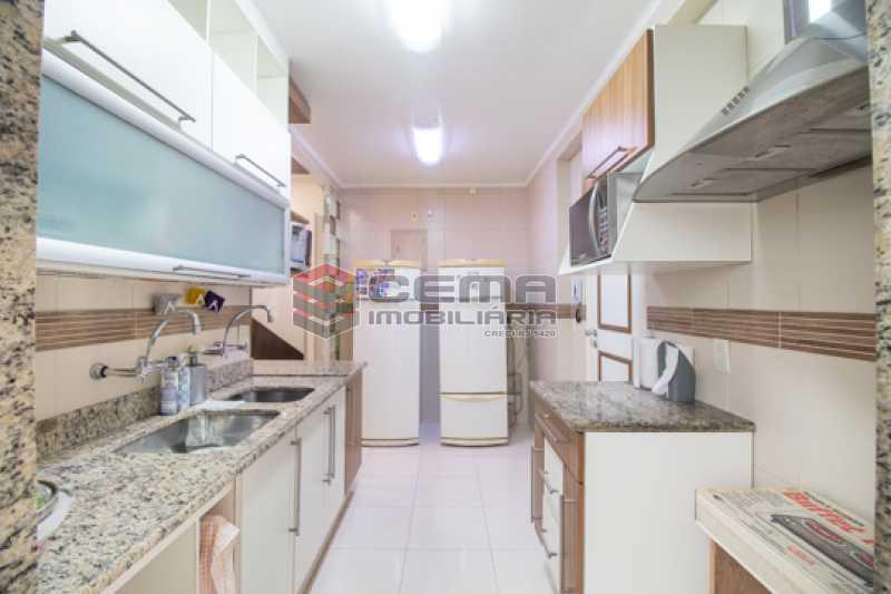 _-33 1 - Cobertura 4 quartos à venda Botafogo, Zona Sul RJ - R$ 2.995.000 - LACO40157 - 27