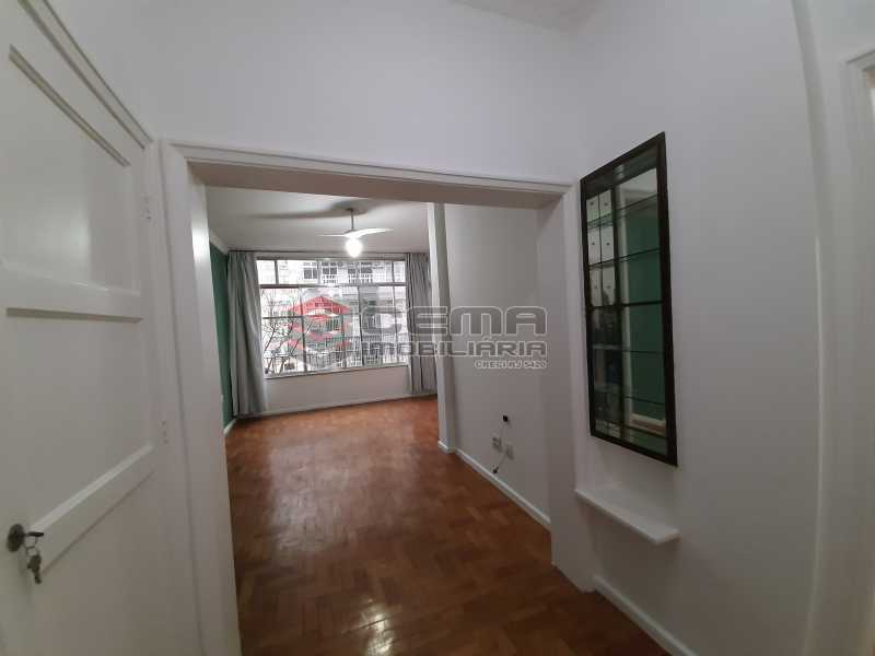 20210813_151919 - Apartamento 3 quartos para alugar Tijuca, Zona Norte RJ - R$ 1.700 - LAAP34700 - 3