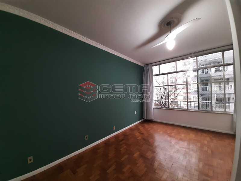 20210813_152007 - Apartamento 3 quartos para alugar Tijuca, Zona Norte RJ - R$ 1.700 - LAAP34700 - 1