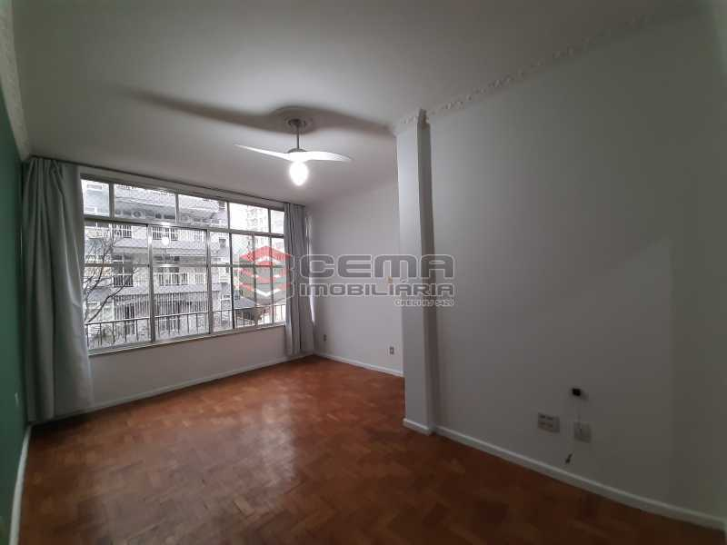 20210813_152016 - Apartamento 3 quartos para alugar Tijuca, Zona Norte RJ - R$ 1.700 - LAAP34700 - 5