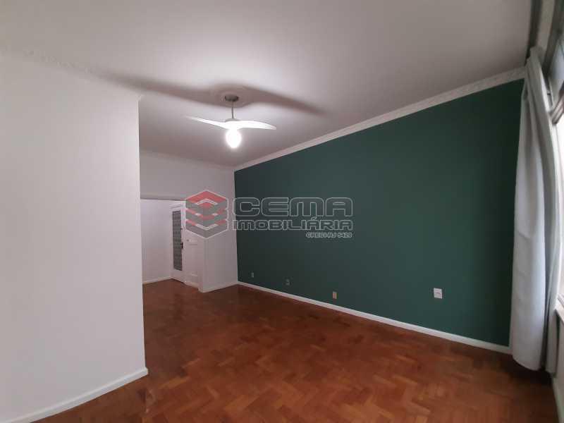 20210813_152028 - Apartamento 3 quartos para alugar Tijuca, Zona Norte RJ - R$ 1.700 - LAAP34700 - 6