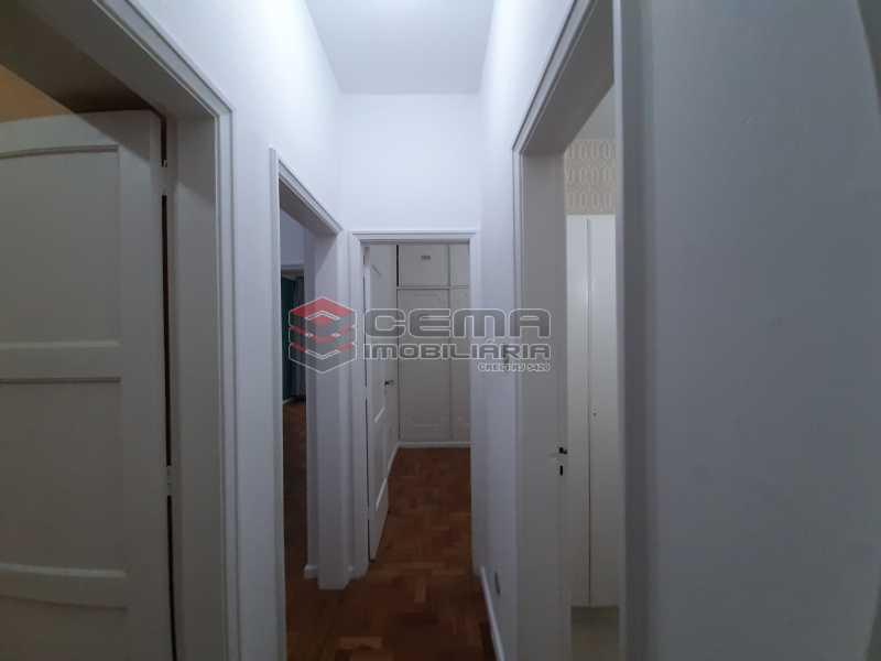 20210813_152113 - Apartamento 3 quartos para alugar Tijuca, Zona Norte RJ - R$ 1.700 - LAAP34700 - 9