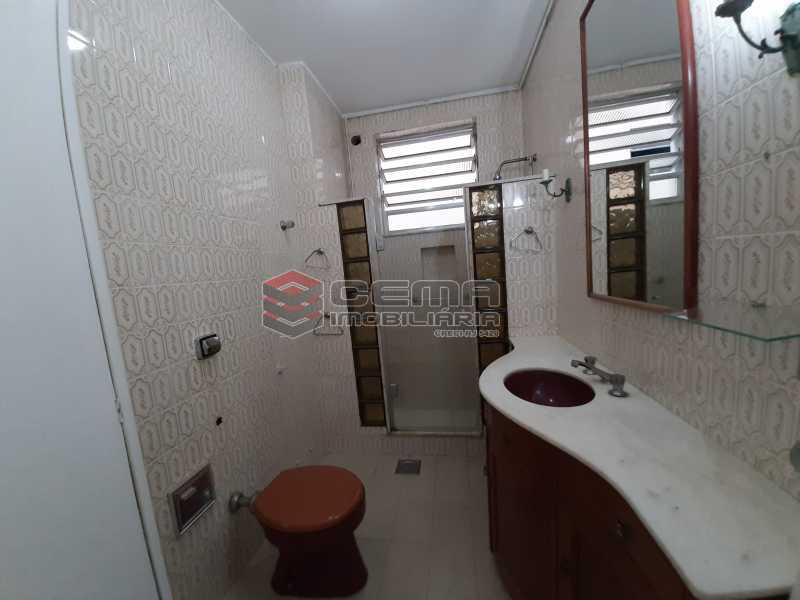 20210813_152209 - Apartamento 3 quartos para alugar Tijuca, Zona Norte RJ - R$ 1.700 - LAAP34700 - 12