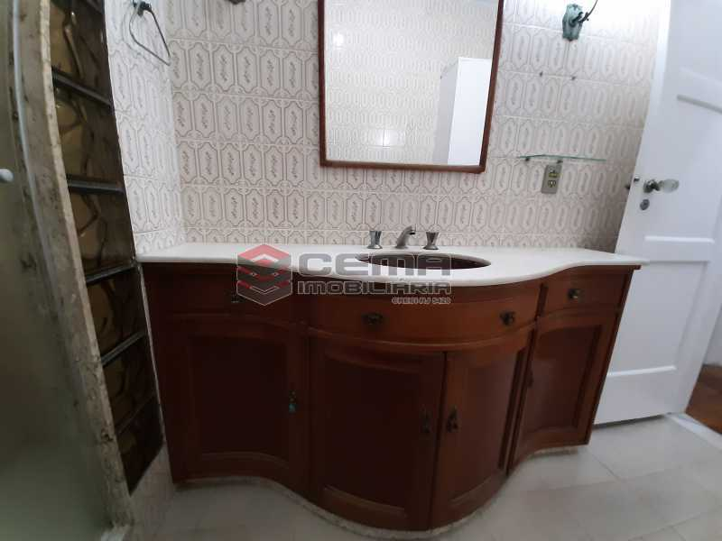 20210813_152250 - Apartamento 3 quartos para alugar Tijuca, Zona Norte RJ - R$ 1.700 - LAAP34700 - 14