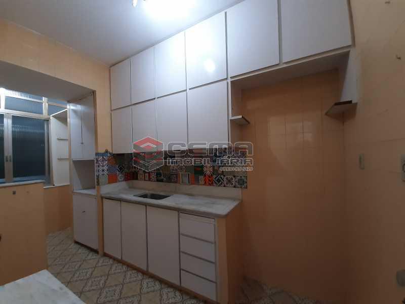 20210813_152506 - Apartamento 3 quartos para alugar Tijuca, Zona Norte RJ - R$ 1.700 - LAAP34700 - 17