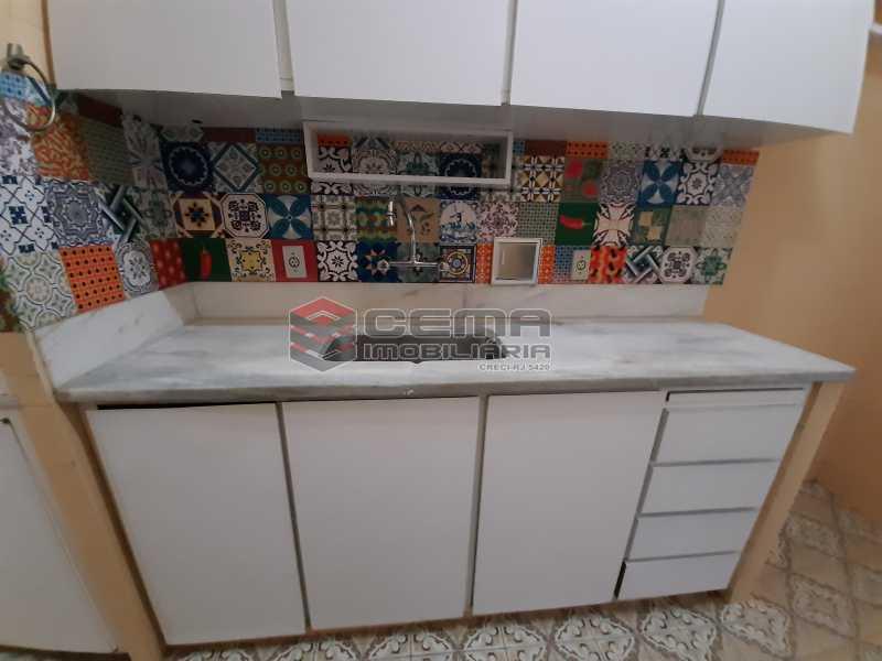 20210813_152540 - Apartamento 3 quartos para alugar Tijuca, Zona Norte RJ - R$ 1.700 - LAAP34700 - 19