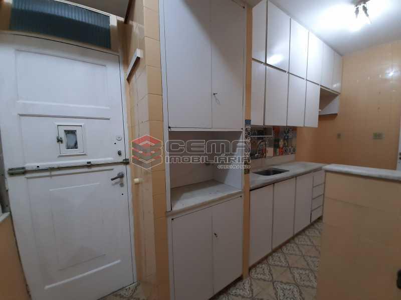 20210813_152602 - Apartamento 3 quartos para alugar Tijuca, Zona Norte RJ - R$ 1.700 - LAAP34700 - 20