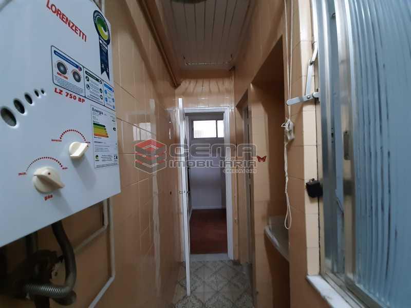 20210813_152623 - Apartamento 3 quartos para alugar Tijuca, Zona Norte RJ - R$ 1.700 - LAAP34700 - 21