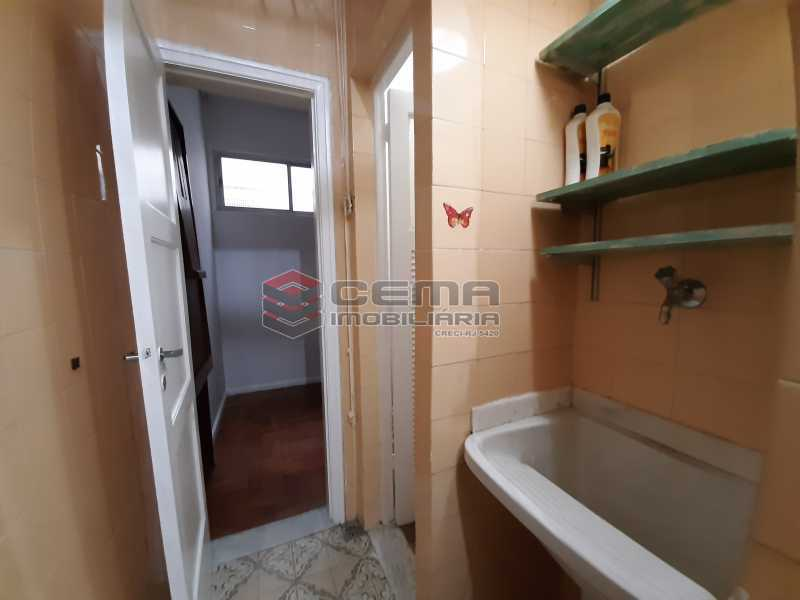 20210813_152642 - Apartamento 3 quartos para alugar Tijuca, Zona Norte RJ - R$ 1.700 - LAAP34700 - 22