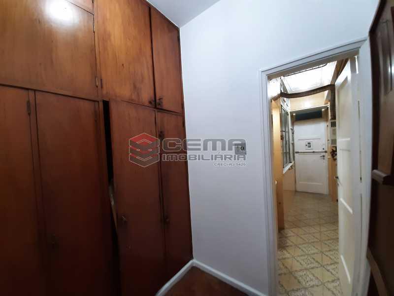 20210813_152805 - Apartamento 3 quartos para alugar Tijuca, Zona Norte RJ - R$ 1.700 - LAAP34700 - 23