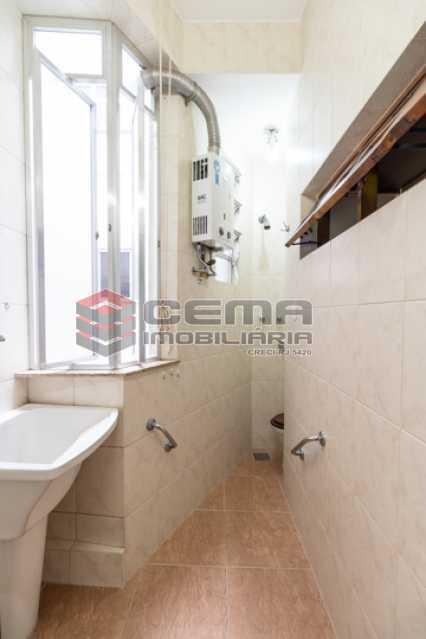 -32 - Quarto e Sala com Dependência no Catete - LAAP13114 - 21