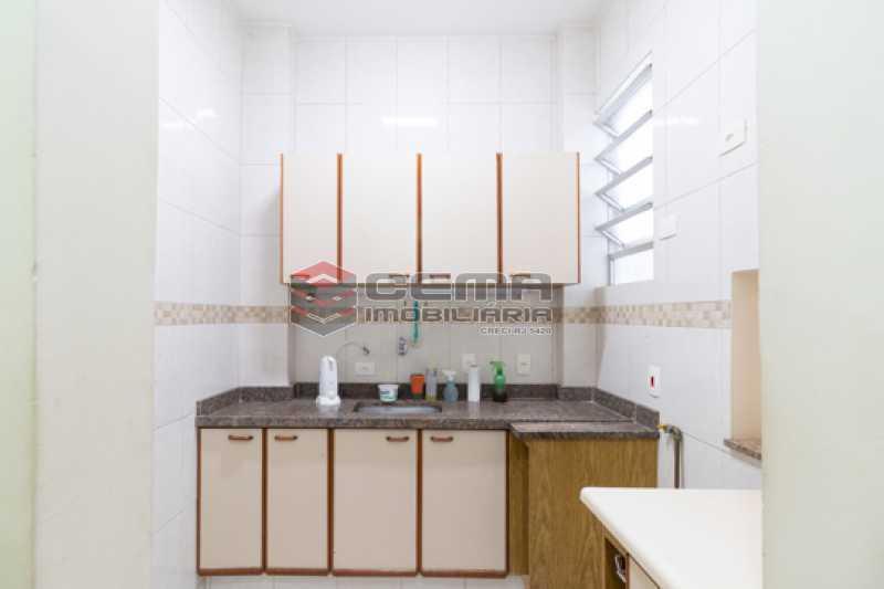-27 - Quarto e Sala com Dependência no Catete - LAAP13114 - 18