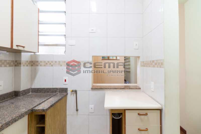 -29 - Quarto e Sala com Dependência no Catete - LAAP13114 - 19