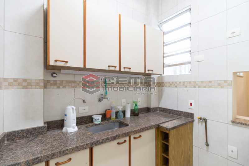 -28 - Quarto e Sala com Dependência no Catete - LAAP13114 - 30