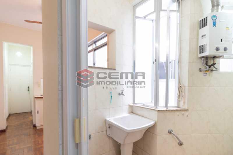 -31 - Quarto e Sala com Dependência no Catete - LAAP13114 - 20