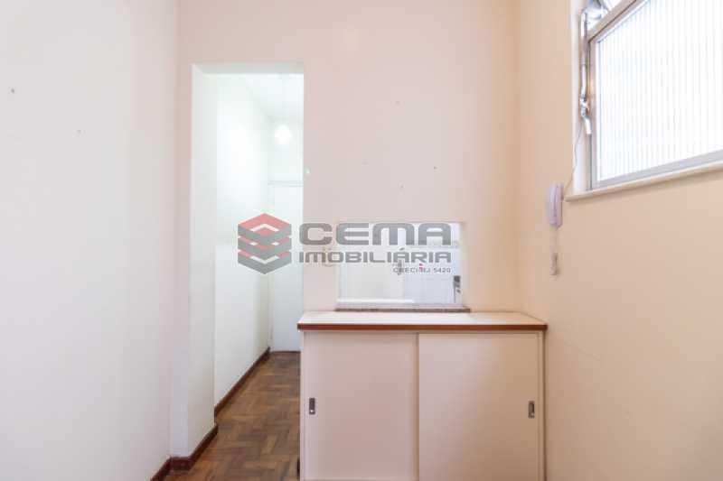 -25 - Quarto e Sala com Dependência no Catete - LAAP13114 - 24