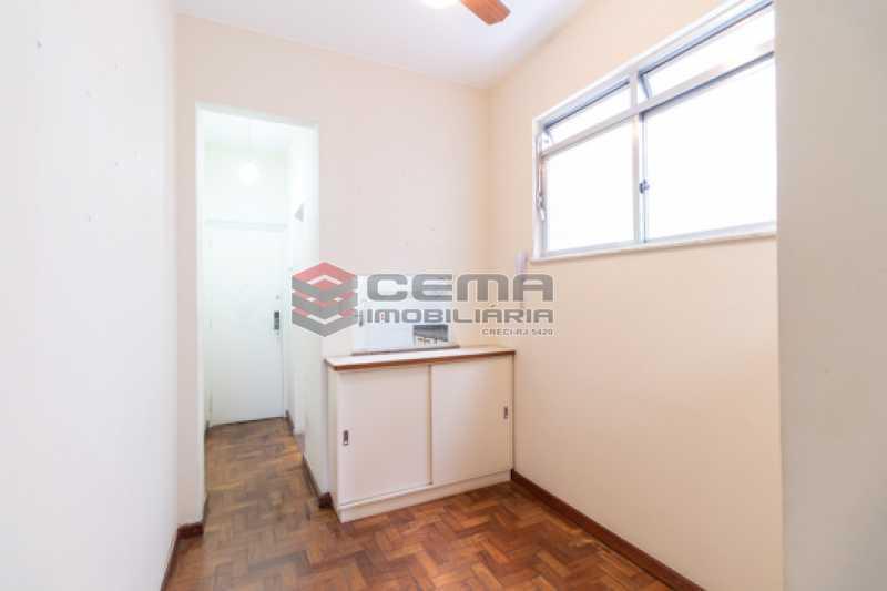 -24 - Quarto e Sala com Dependência no Catete - LAAP13114 - 7