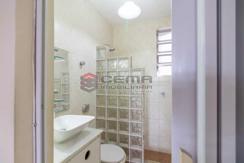 -19 - Quarto e Sala com Dependência no Catete - LAAP13114 - 16