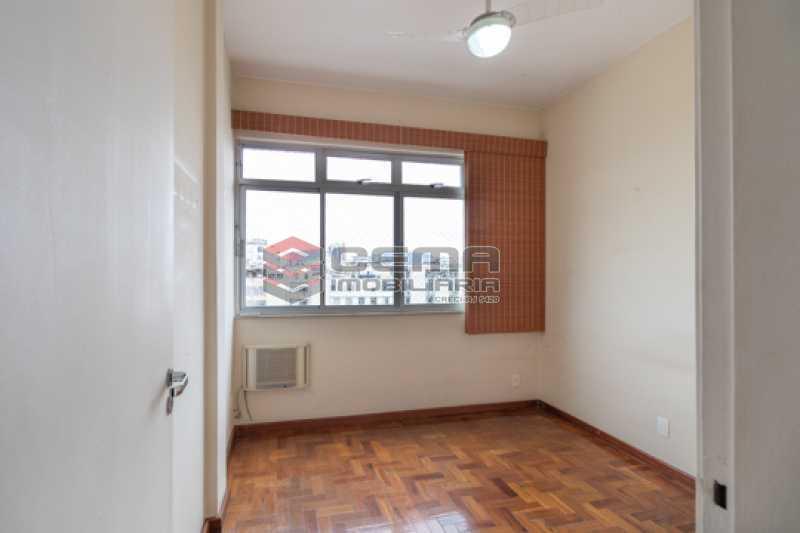 -14 - Quarto e Sala com Dependência no Catete - LAAP13114 - 10