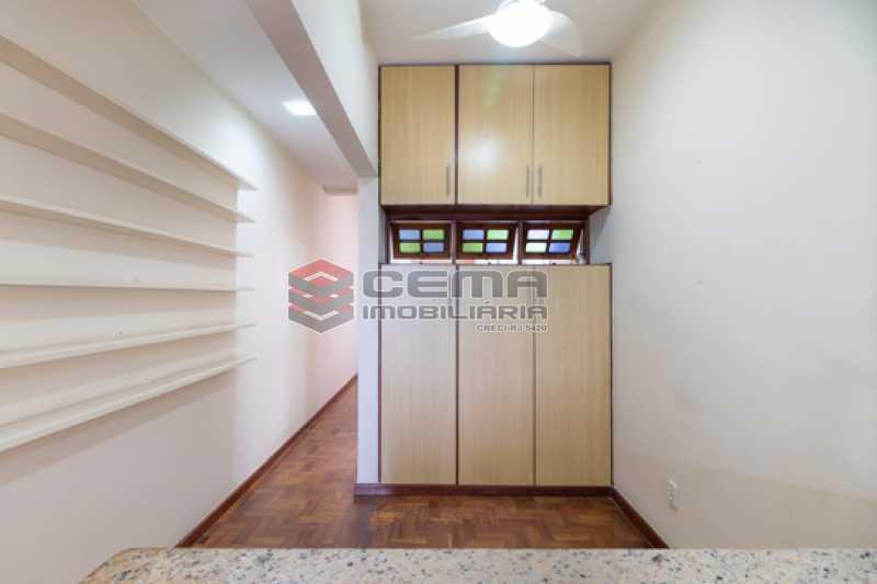 -13 - Quarto e Sala com Dependência no Catete - LAAP13114 - 23