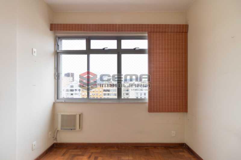 -15 - Quarto e Sala com Dependência no Catete - LAAP13114 - 29