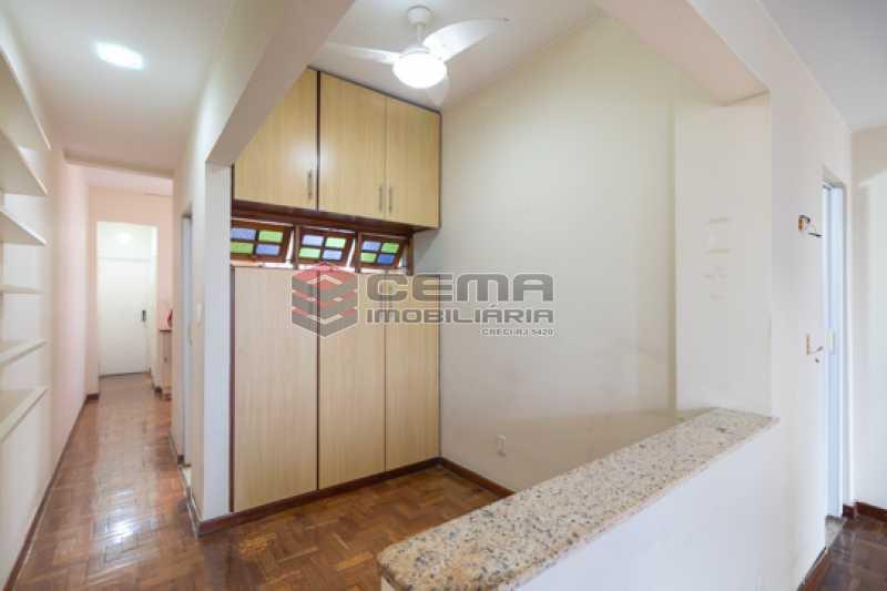 -11 - Quarto e Sala com Dependência no Catete - LAAP13114 - 25