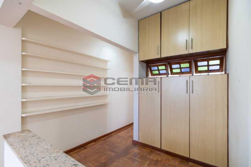 -12 - Quarto e Sala com Dependência no Catete - LAAP13114 - 5