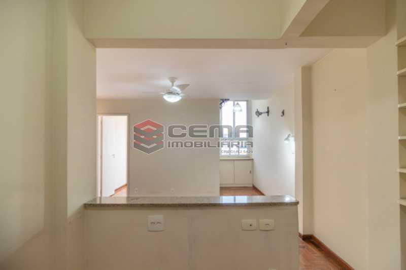 -3 - Quarto e Sala com Dependência no Catete - LAAP13114 - 9