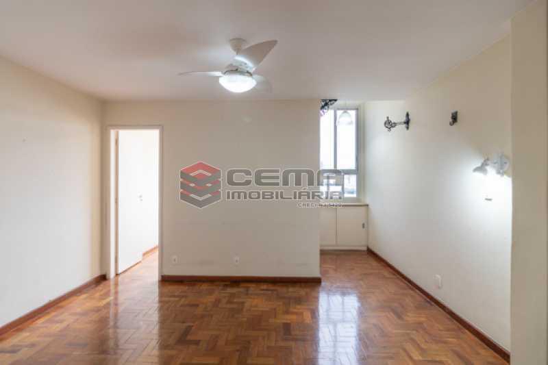 -5 - Quarto e Sala com Dependência no Catete - LAAP13114 - 6
