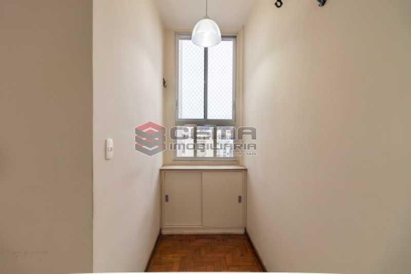 -7 - Quarto e Sala com Dependência no Catete - LAAP13114 - 26