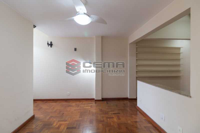 -6 - Quarto e Sala com Dependência no Catete - LAAP13114 - 27