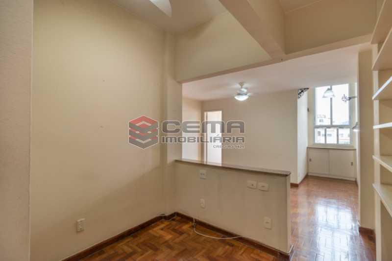 -2 - Quarto e Sala com Dependência no Catete - LAAP13114 - 28