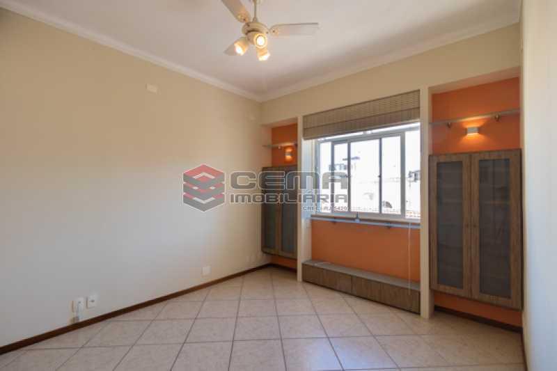 -3-1 - Quarto e sala com varanda no Catete - LAAP13115 - 4